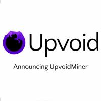 Okładka Upvoid Miner (PC)