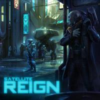 Okładka Satellite Reign (PC)