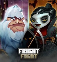 Game Fright Fight (iOS) cover