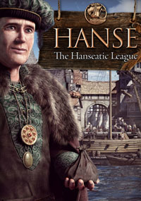 Game Box for Hanse: The Hanseatic League (PC)