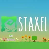Okładka Staxel (PC)