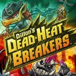 gra Dillon's Dead-Heat Breakers