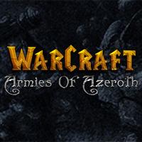 Okładka Warcraft: Armies of Azeroth (PC)