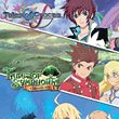 Tales of Symphonia Chronicles & Tales of Graces F Games Compilation