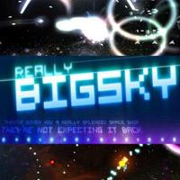 Okładka Really Big Sky (PC)