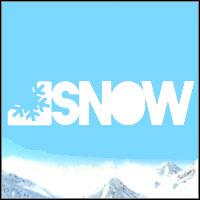 Okładka SNOW (2016) (PC)