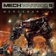 game MechWarrior 5: Mercenaries