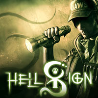 Game Box for HellSign (PC)