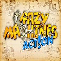 Okładka Crazy Machines Action (iOS)