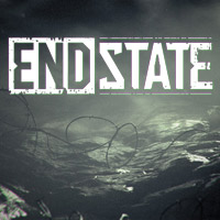 Game Box for End State (PC)