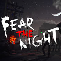 Game Box for Fear the Night (PC)