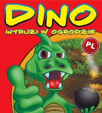 Okładka Dino and Aliens (PC)