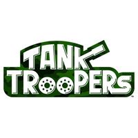 Okładka Tank Troopers (3DS)
