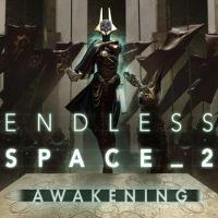 Okładka Endless Space 2: Awakening (PC)