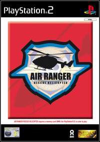 Okładka Air Ranger: Rescue Helicopter (PS2)