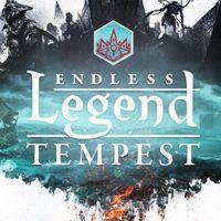 Okładka Endless Legend: Tempest (PC)