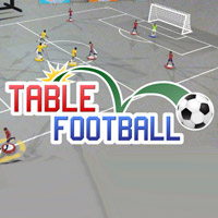 Okładka Table Football (PSV)