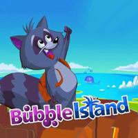 Okładka Bubble Island (WWW)