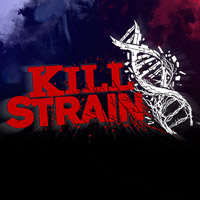 Game Box for Kill Strain (PS4)