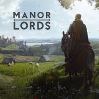 Game Box for Manor Lords (PC)