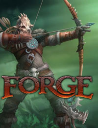 Okładka Forge (PC)