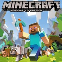 Game Box for Minecraft: Windows 10 Edition (PC)