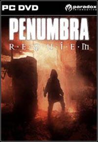 Okładka Penumbra: Requiem (PC)