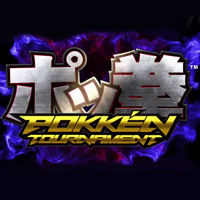 Okładka Pokken Tournament (WiiU)