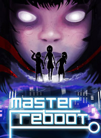 Game Master Reboot (PC) cover