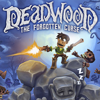 Game Deadwood: The Forgotten Curse (XONE) cover