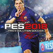 game Pro Evolution Soccer 2018