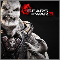 Okładka Gears of War 3: RAAM's Shadow (X360)
