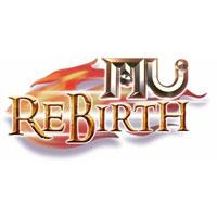 Okładka MU Rebirth (PC)