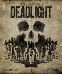 Game Deadlight (X360) cover