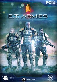 Okładka Extraterrestrial (PC)