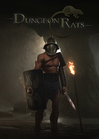 Dungeon Rats (PC cover
