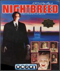 Okładka Nightbreed: The Interactive Movie (PC)