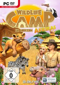 Okładka Wildlife Camp (PC)