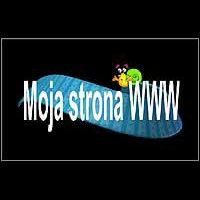 Okładka Moja Strona WWW (PC)