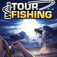 Okładka World Tour Fishing (PC)