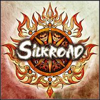 Okładka SilkRoad Online (PC)