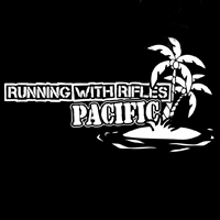 Game Box for Running with Rifles: Pacific (PC)