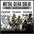 game Metal Gear Solid HD Collection