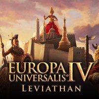 Okładka Europa Universalis IV: Leviathan (PC)