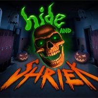 Okładka Hide and Shriek (PC)
