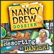 game Nancy Drew Dossier: Resorting to Danger