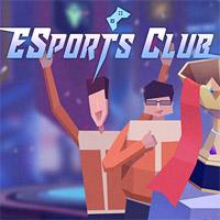 Okładka ESports Club (PC)