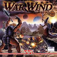 Okładka War Wind (PC)