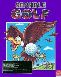 Okładka Sensible Golf (PC)