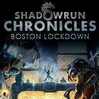 Okładka Shadowrun Chronicles: Boston Lockdown (PC)